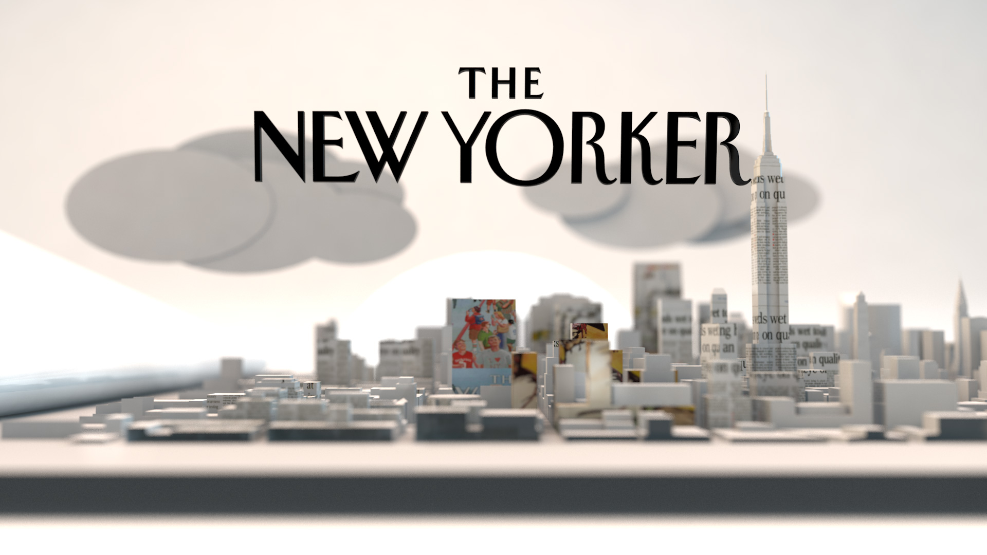 The New Yorker 1 Year Digital Subscription Digital And